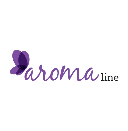 aromaline logo photo
