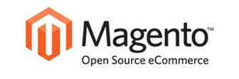 Magento E-shop