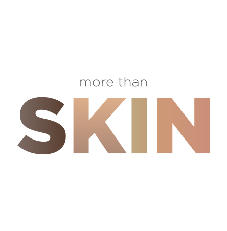 morethanskin logo photo