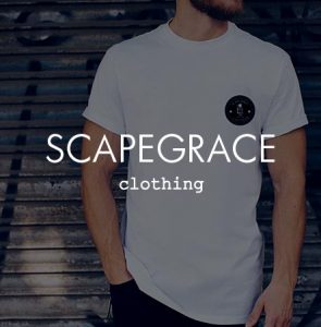 scapegrace portfolio photo