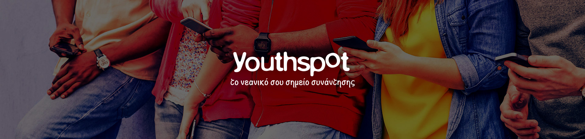 youthspot cover