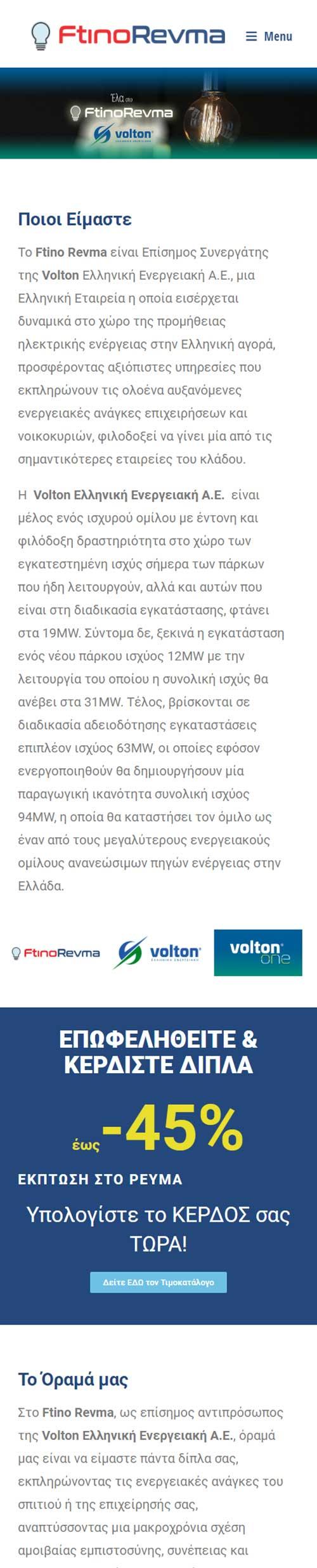 Κατασκευή ιστοσελίδων ftino revma resp 04