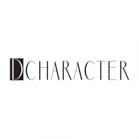 d-character