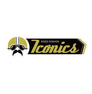 iconics logo