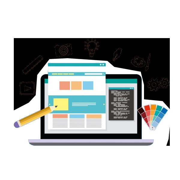 Κατασκευή Ιστοσελίδων   WordPress Site