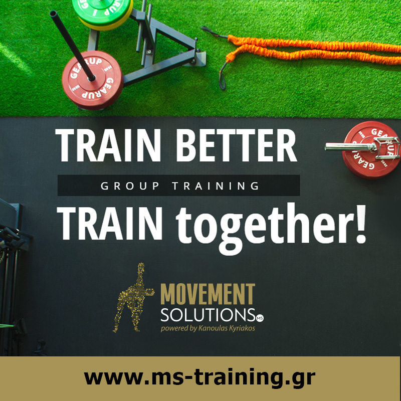 movement solutions training