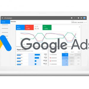Διαφήμιση στη Google