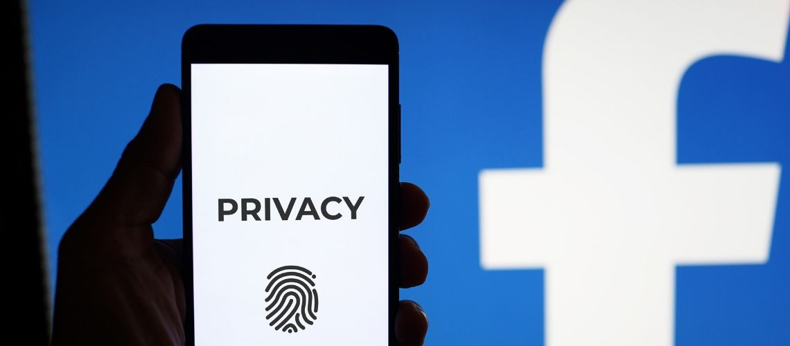 You are currently viewing Off- Facebook Activity – Πώς να προστατεύσετε τα δεδομένα σας