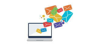 digital marketing email
