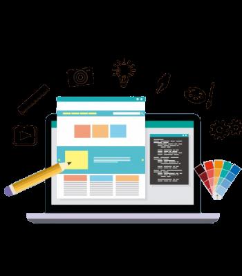 Κατασκευή Ιστοσελίδων | WordPress Site
